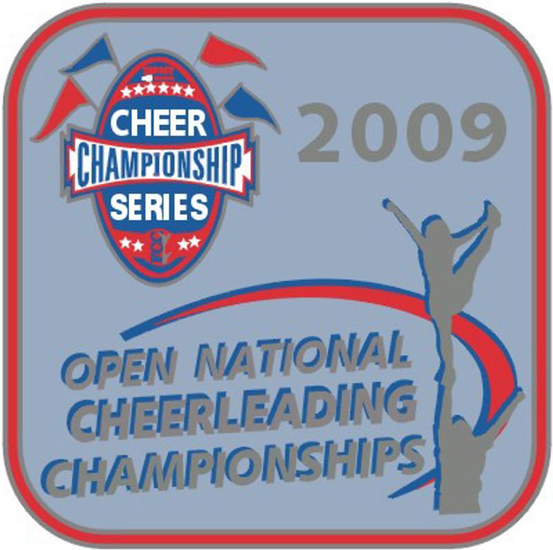 IMPACT Open National 2009 Cheerleading Championships