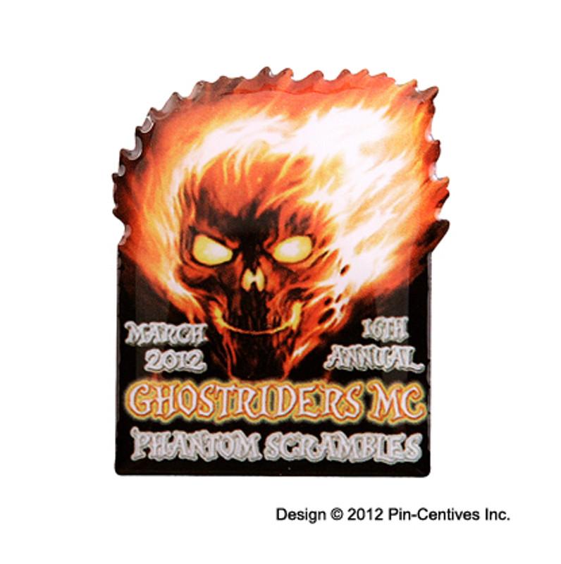 GhostRiders MC Phantom Scrambles 2012