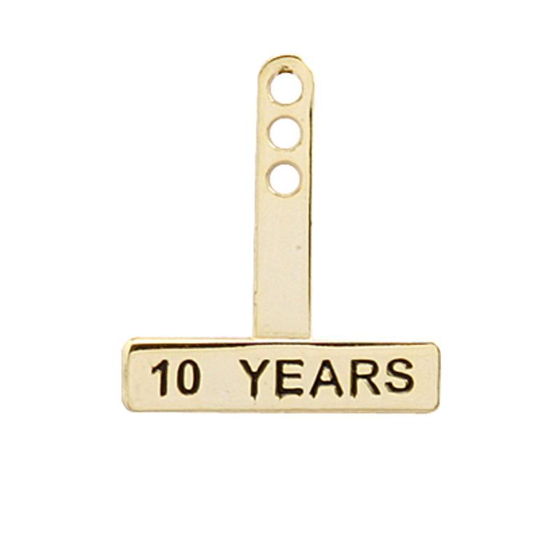 Year of Tab - 10 Year