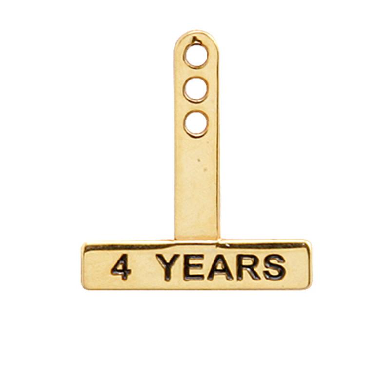 Year of Tab - 4 Year