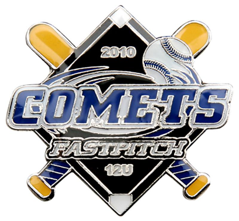 Comets Fastpitch 12U Softball 2010
