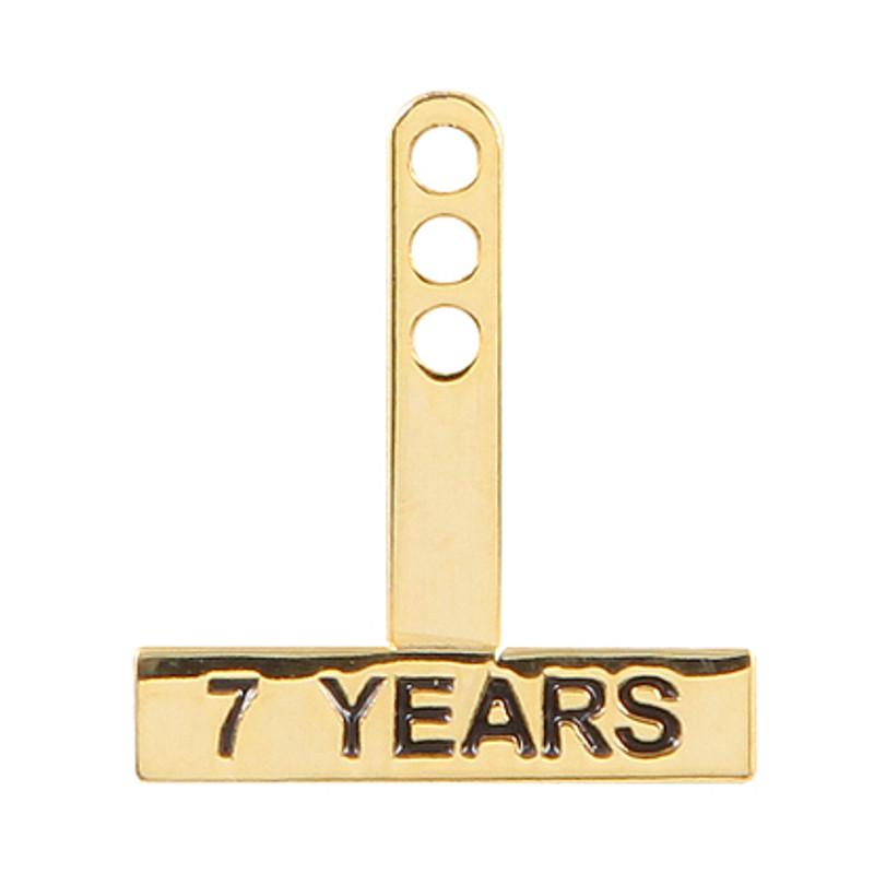 Year of Tab - 7 Year