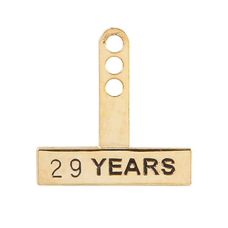 Year of Tab - 29 Year