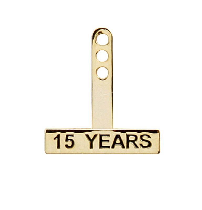 Year of Tab - 15 Year