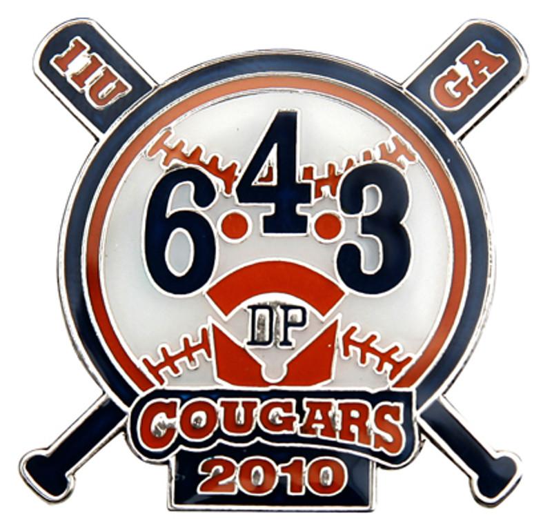 Cougars 11U Baseball 2010