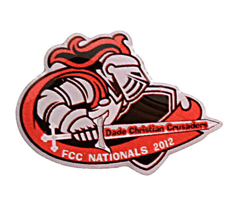 Dade Christian School 2012 FCC Nationals