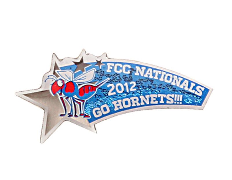 Hebron Hornets 2012 FCC Nationals