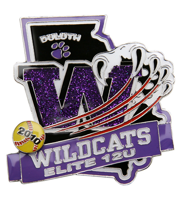 Duluth Wildcats Elite 12U Softball 2010