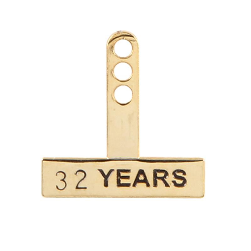 Year of Tab - 32 Year