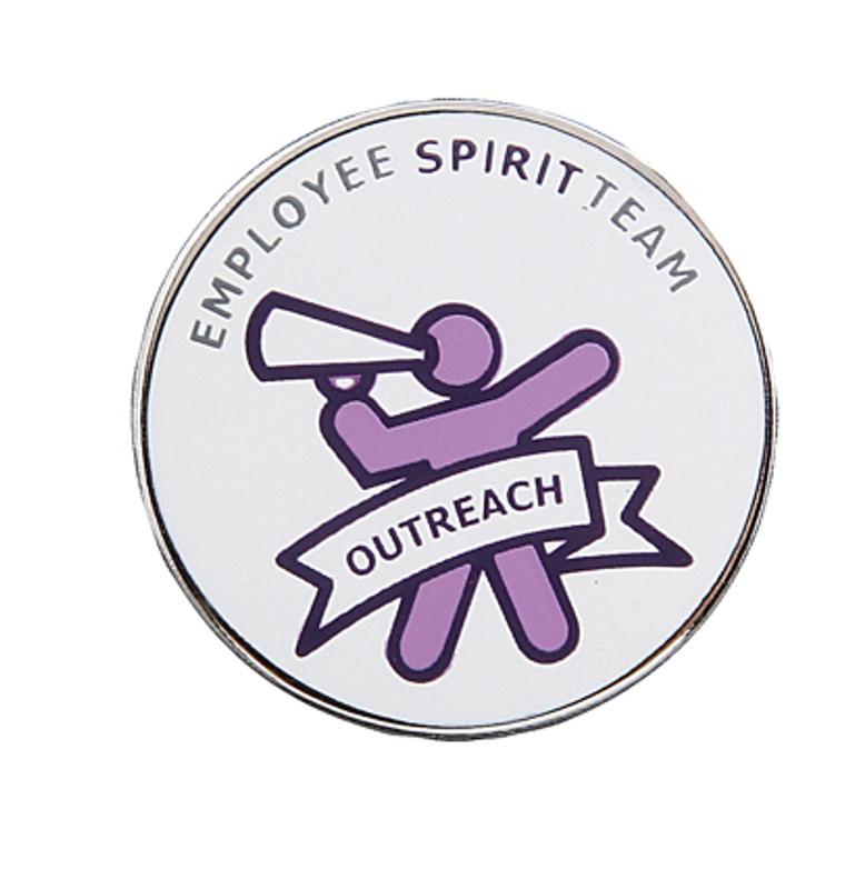 Thompson Reuters Employee Spirit Team - Outreach