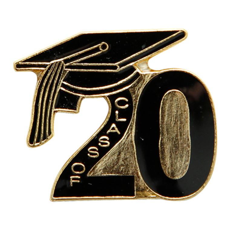 Class of '20 Black