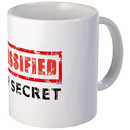 Mugsys Secret Blend