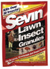 Seven 2% Lawn Insect Granules 10 Pounds