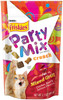 Friskies Party Mix Crunch Mixed Grill Cat Treats 2.1 Oz.