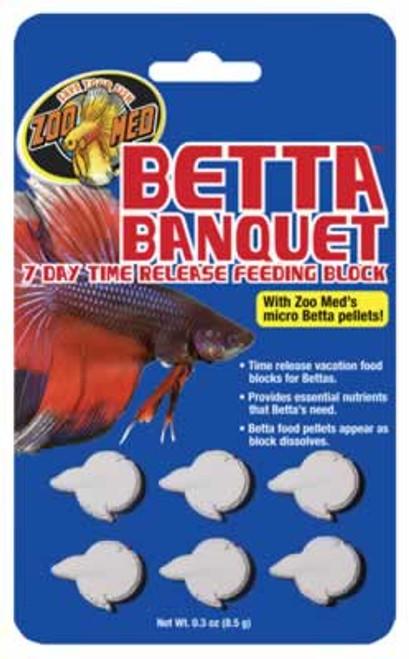 Zoo Med Betta Banquet Blocks