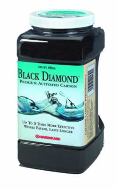 Black Diamond Carbon, 68 Ounce