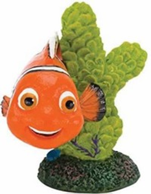 Penn Plax Disney Finding Nemo Mini Aquarium Ornament