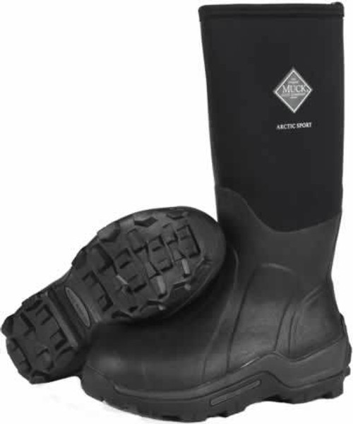 Muck Arctic High Sport Extreme Conditions Boots