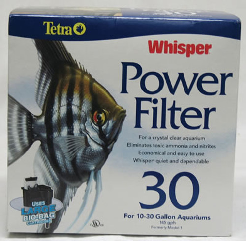 Whisper Power Filters 30