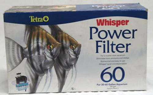 Whisper Power Filters 60