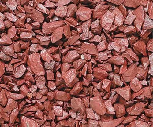 Everlast Autumn Red Rock Sandstone Decorative Landscaping