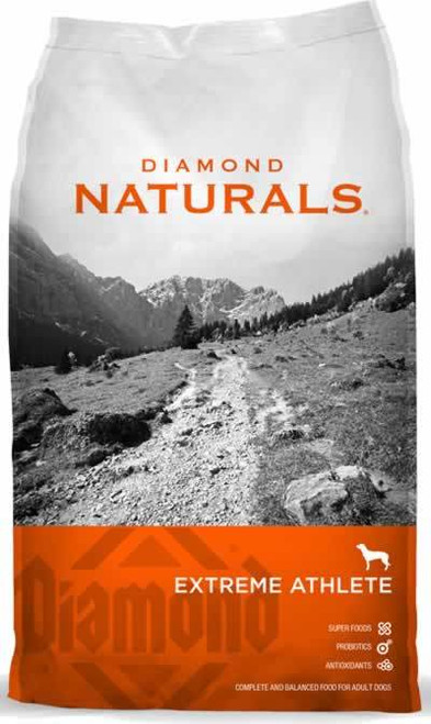 Diamond Dog Food Reviews