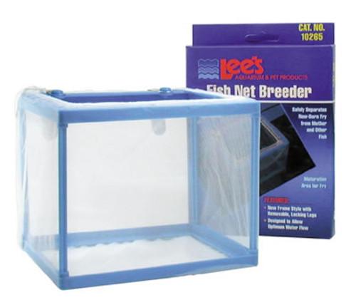 Fish Net Breeder