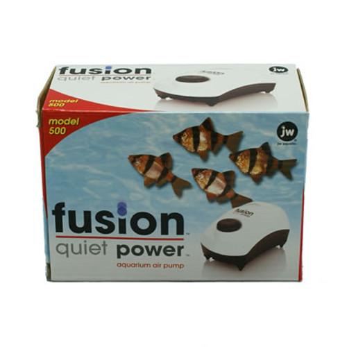 Fusion Air Pump 500