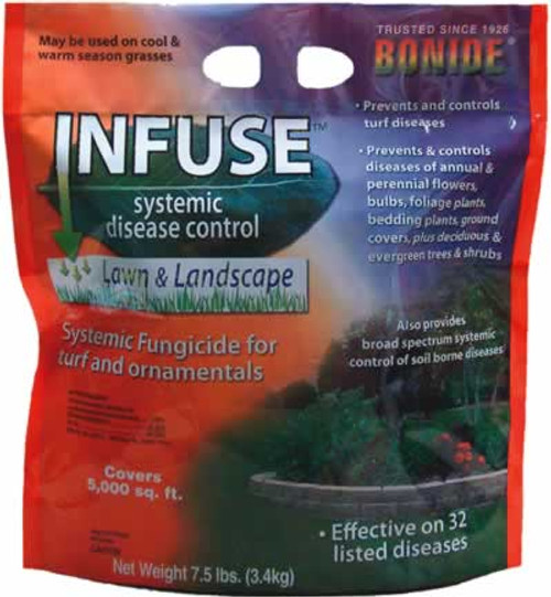 Bonide Houseplant Systemic Granules 8oz Countrymax