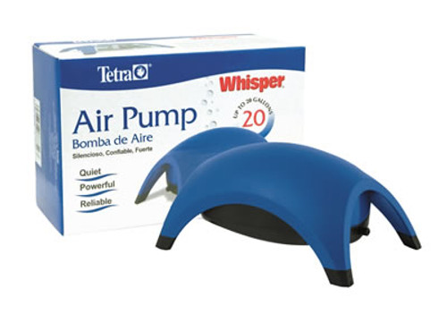 Whisper Air Pump 20