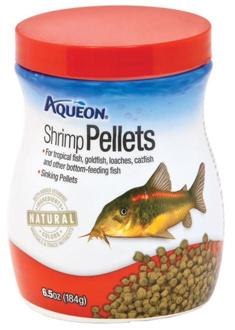 Aqueon Shrimp Pellets, 6.5 Ounce