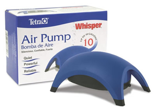 Whisper Air Pump 10