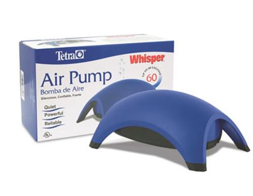 Whisper Air Pump 60