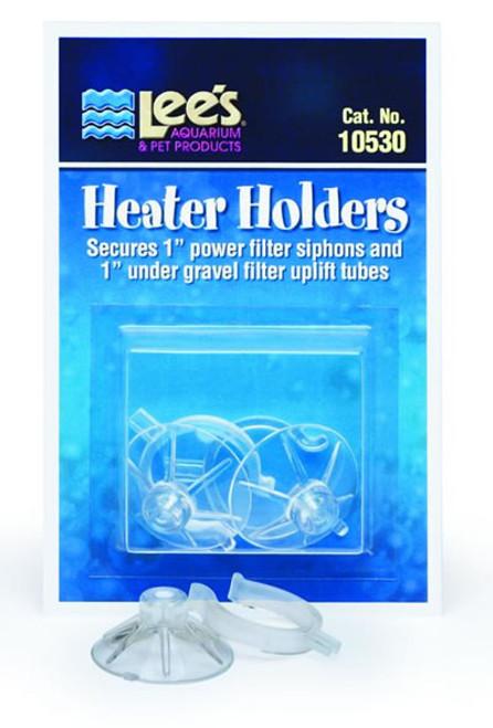 Heater Holders, 2 Pack