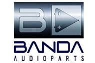 Banda Audioparts