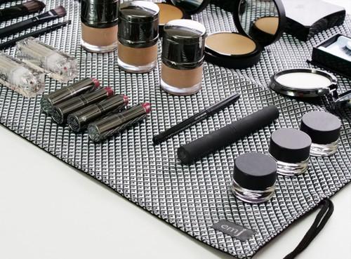 Zinc Make-up Mat