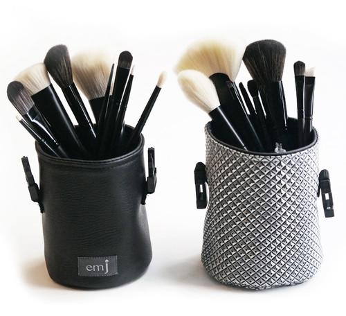 Zinc Brush Tube