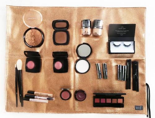 Copper Make-up Mat