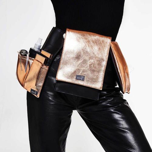 Copper Ninja Belt