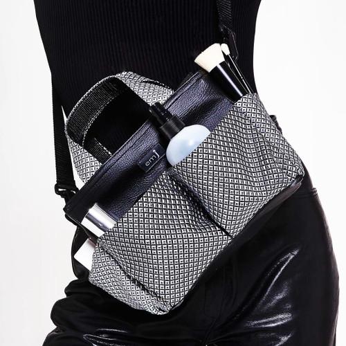 Zinc On Set Bag