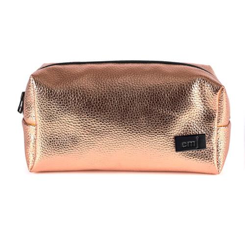Copper Beauty bag