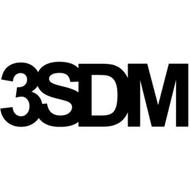 3SDM Alloy Wheels