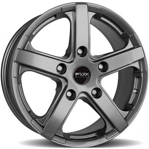 FOX Viper 1 Alloy Wheels Gloss Grey