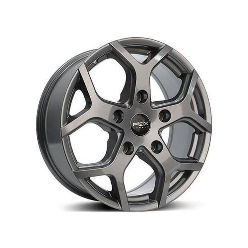 FOX Viper 4 Alloy Wheels Gloss Grey