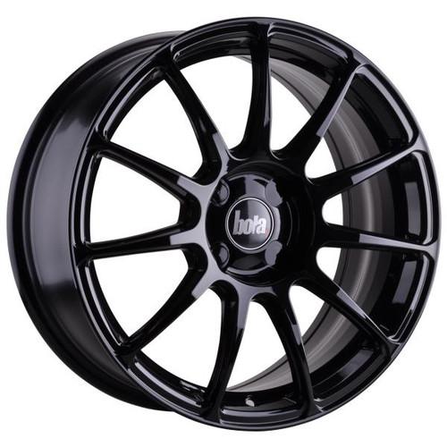 Bola VST Alloy Wheels Gloss Black