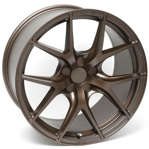 Zito ZF05 Alloy Wheels Triple Satin Bronze