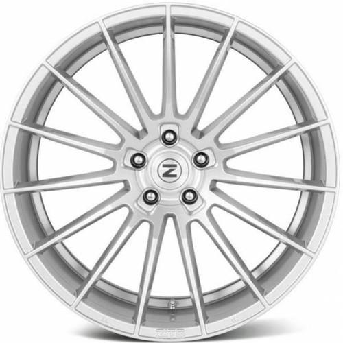 Zito ZS15 Alloy Wheels Hyper Silver