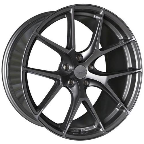 Judd T325 Alloy Wheels Gloss Gunmetal