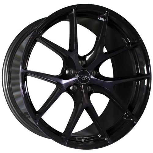 Judd T325 Alloy Wheels Smoke