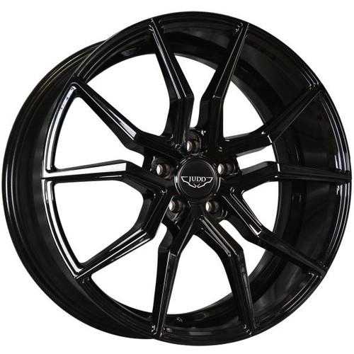 Judd T402 Alloy Wheels Gloss Black